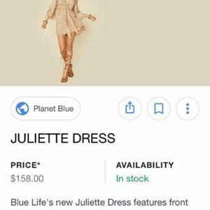 Blue Life Dresses - Blue life dress!